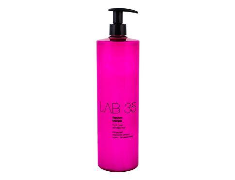 Kallos Cosmetics Lab 35 Signature 1000 ml šampon pro ženy