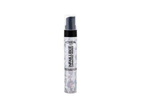 Podklad pod make-up L´Oréal Paris Infallible Luminizing Primer 20 ml