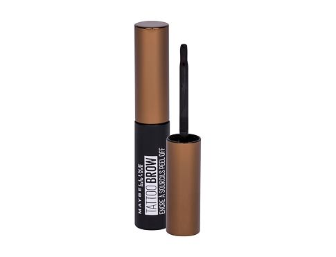 Barva na obočí Maybelline Brow Tattoo 4,6 g Light Brown