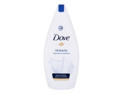 Sprchový gel Dove Deeply Nourishing 500 ml